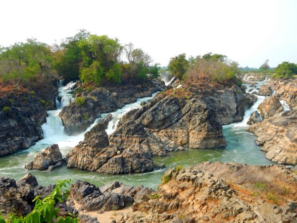 Southern Laos Tour in 6 days